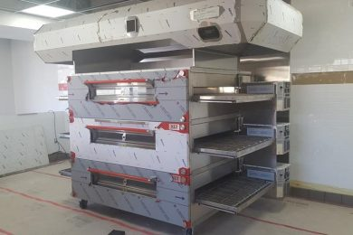 CONVEYOR OVEN SPECIALISTS